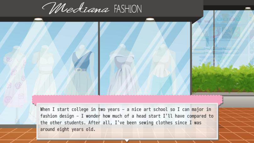 Tailor Tales v 1.0 - Screenshot 15